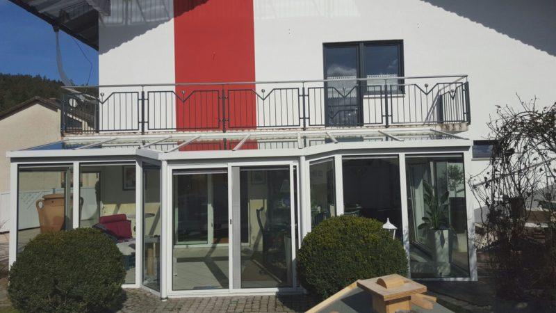 stahlbau balkongel nder treppengel nder z une und tore. Black Bedroom Furniture Sets. Home Design Ideas