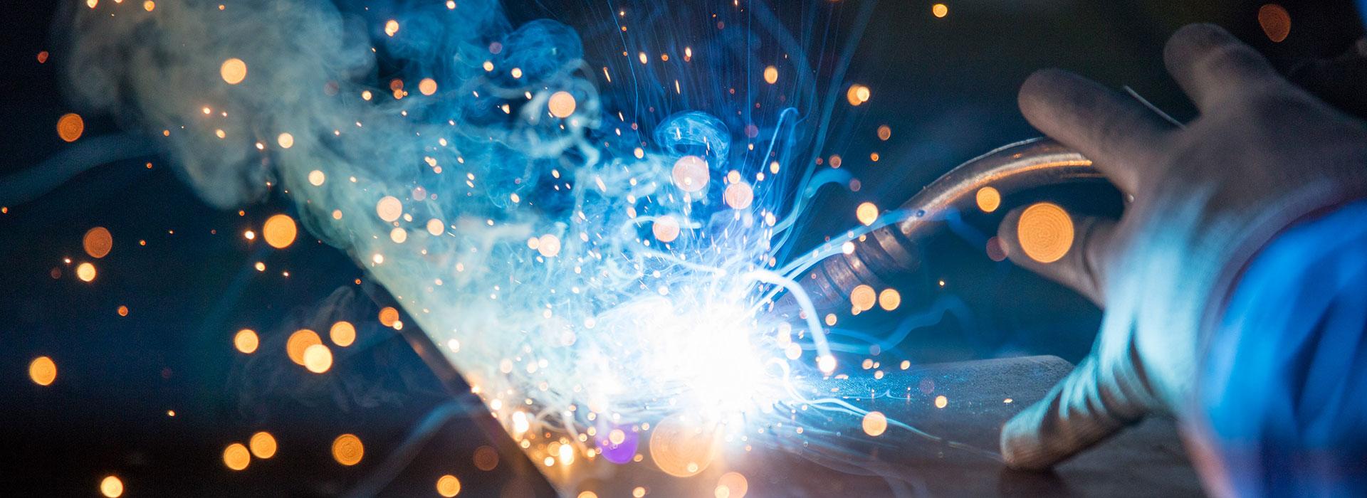 Vorrichtungsbau, Stahl und Konstruktion