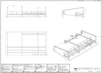 Konstruktion bei Mader Metalltec