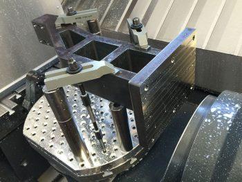 CNC-Drehmaschine Gildemeister CTX400